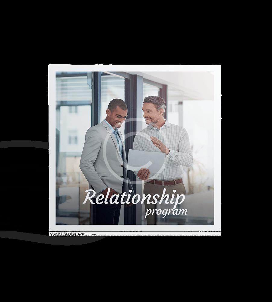 Relationship Program CD